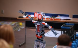 Robotexi infopäev